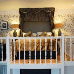 Отель The Colonnade 4* Люкс с различными типами кроватей фото 2
