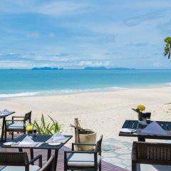Отель Layana Resort And Spa Ланта пляж фото 2