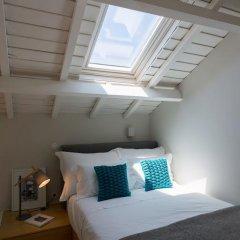 Отель Seventyset Flats - Porto Historical Center Студия разные типы кроватей фото 21