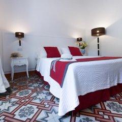 Отель Amalfi Luxury House 2* Стандартный номер с двуспальной кроватью фото 7