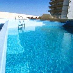 Hotel Apartamento Foz Atlantida Монте-Горду бассейн