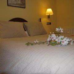 Отель La Encina Centenaria 2* Стандартный номер с различными типами кроватей фото 10