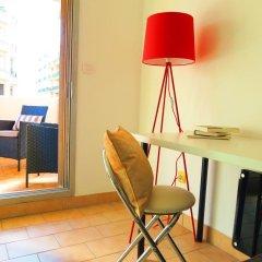 Отель Cardeline Terrasse by Nestor&Jeeves удобства в номере