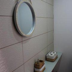 Отель AmaranteLoft Стандартный номер двуспальная кровать фото 7
