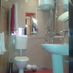 Отель Mini Hotel Болгария, Пловдив - отзывы, цены и фото номеров - забронировать отель Mini Hotel онлайн ванная фото 2