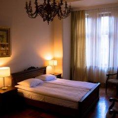 Гостиница Британский Клуб во Львове 4* Апартаменты Премиум с разными типами кроватей фото 10