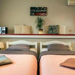 Отель Rooms Madison 3* Стандартный номер с 2 отдельными кроватями фото 15