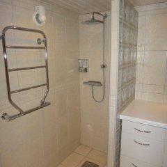 Отель Eklanda Studio 51 Швеция, Гётеборг - отзывы, цены и фото номеров - забронировать отель Eklanda Studio 51 онлайн ванная