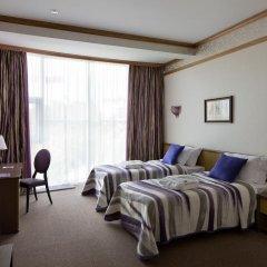 Ирис арт Отель 4* Полулюкс с различными типами кроватей