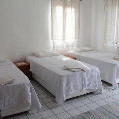 Lizo Hotel 3* Номер категории Эконом с 2 отдельными кроватями фото 2