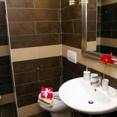 Отель Home'n Rome - Spagna Италия, Рим - отзывы, цены и фото номеров - забронировать отель Home'n Rome - Spagna онлайн ванная