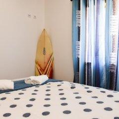 Отель Villa Baleal Beach спа