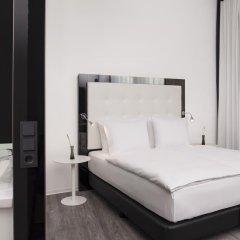 Отель INNSIDE by Meliá Leipzig 4* Стандартный номер с различными типами кроватей фото 2