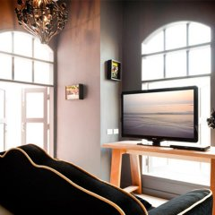Pimnara Boutique Hotel 3* Улучшенный номер с двуспальной кроватью фото 2