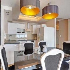 Апартаменты Apartinfo Apartments - Morena в номере