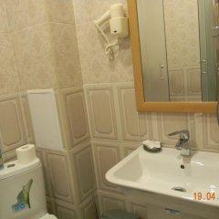 Мини-Гостиница Сокол Номер категории Эконом с 2 отдельными кроватями фото 7