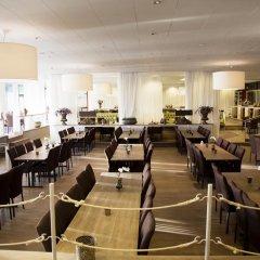 Отель Arken Hotel & Art Garden Spa Швеция, Гётеборг - отзывы, цены и фото номеров - забронировать отель Arken Hotel & Art Garden Spa онлайн питание фото 3