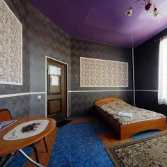 Гостиничный комплекс Жар-Птица Улучшенный номер с различными типами кроватей фото 31