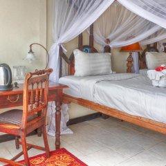 Africa House Hotel 4* Номер Делюкс с различными типами кроватей фото 10