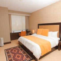 Отель Hausuites Santa Fe 4* Апартаменты фото 2