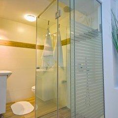 Апартаменты Press Studio ванная фото 2