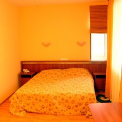 Отель Солярис Нагорное комната для гостей