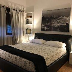 Отель Princess B&B Frascati Италия, Гроттаферрата - отзывы, цены и фото номеров - забронировать отель Princess B&B Frascati онлайн комната для гостей фото 5