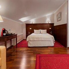 Гостиница Аркадия 4* Люкс разные типы кроватей фото 8