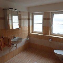 Отель Paderewski Чехия, Карловы Вары - отзывы, цены и фото номеров - забронировать отель Paderewski онлайн ванная