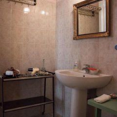Отель Athens Quinta ванная фото 2