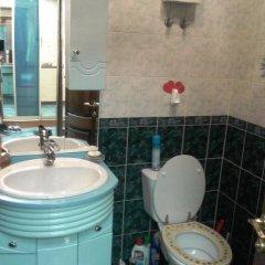 Гостиница 7X7 ванная фото 2