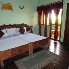 Отель Almond Tree Guest House 3* Стандартный номер с 2 отдельными кроватями фото 2