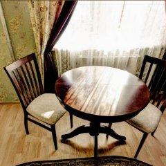 Гостиница Абрикос Номер Эконом с различными типами кроватей фото 5