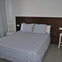 Отель L'Hostalet de Canet 2* Стандартный номер с двуспальной кроватью фото 21
