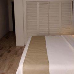 Отель Ramada Resort Mazatlan 3* Люкс с различными типами кроватей фото 10