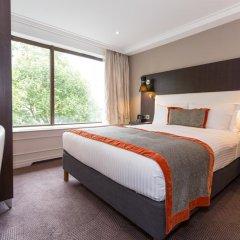 DoubleTree by Hilton Hotel London - Hyde Park 4* Стандартный номер с различными типами кроватей