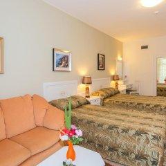 Отель Venus Болгария, Солнечный берег - отзывы, цены и фото номеров - забронировать отель Venus онлайн комната для гостей фото 15