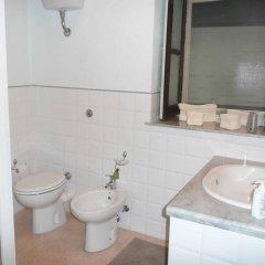 Отель Piazzetta Due Palme Италия, Палермо - отзывы, цены и фото номеров - забронировать отель Piazzetta Due Palme онлайн ванная