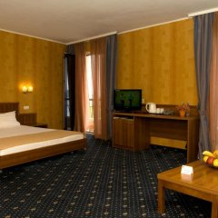 Panorama Hotel 4* Номер Делюкс с различными типами кроватей фото 3