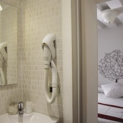 Отель Antigo Trovatore 3* Стандартный номер
