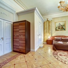Hotel 5 Sezonov интерьер отеля фото 3