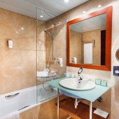 Отель Holiday Inn Lisbon Continental 4* Стандартный номер с разными типами кроватей фото 2