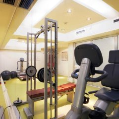 Rox Hotel фитнесс-зал фото 3