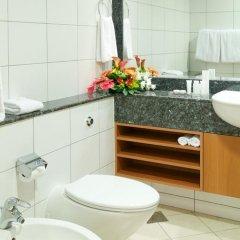 AlSalam Hotel Suites and Apartments 4* Люкс с различными типами кроватей фото 8