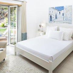 Отель The Village Praia d'El Rey Golf & Beach Resort 4* Апартаменты разные типы кроватей фото 5