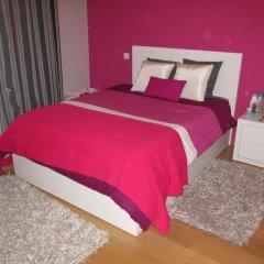 Отель Vivenda Madalena Машику комната для гостей фото 2