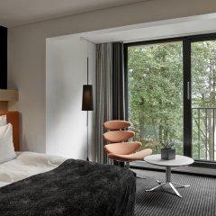 Hotel Koldingfjord 4* Представительский номер с разными типами кроватей фото 6