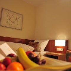 Hotel Flandrischer Hof 3* Номер Бизнес с различными типами кроватей фото 4