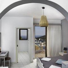 Отель Ilida Studios комната для гостей фото 2