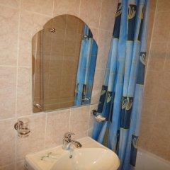 Гостиница Новгородская 2* Стандартный номер с различными типами кроватей фото 8
